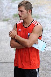Nicolas Domingo