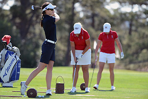Solheim Cup en Colorado Golf Club