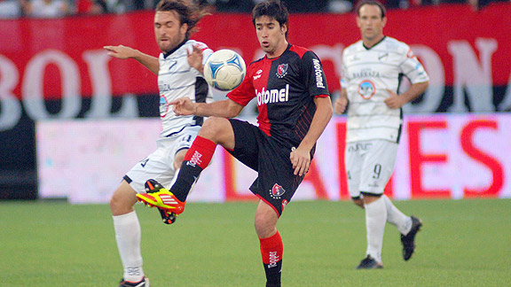 Newells vs. All Boys