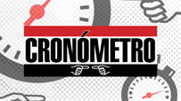 Cron�metro