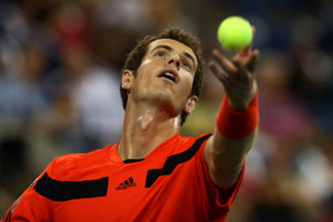 Murray ´13 - US Open