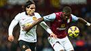 Aston Villa vs Man Utd