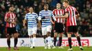 QPR vs Sunderland