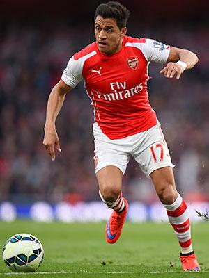 Los 10 jugadores a seguir en la Premier League 2015/16